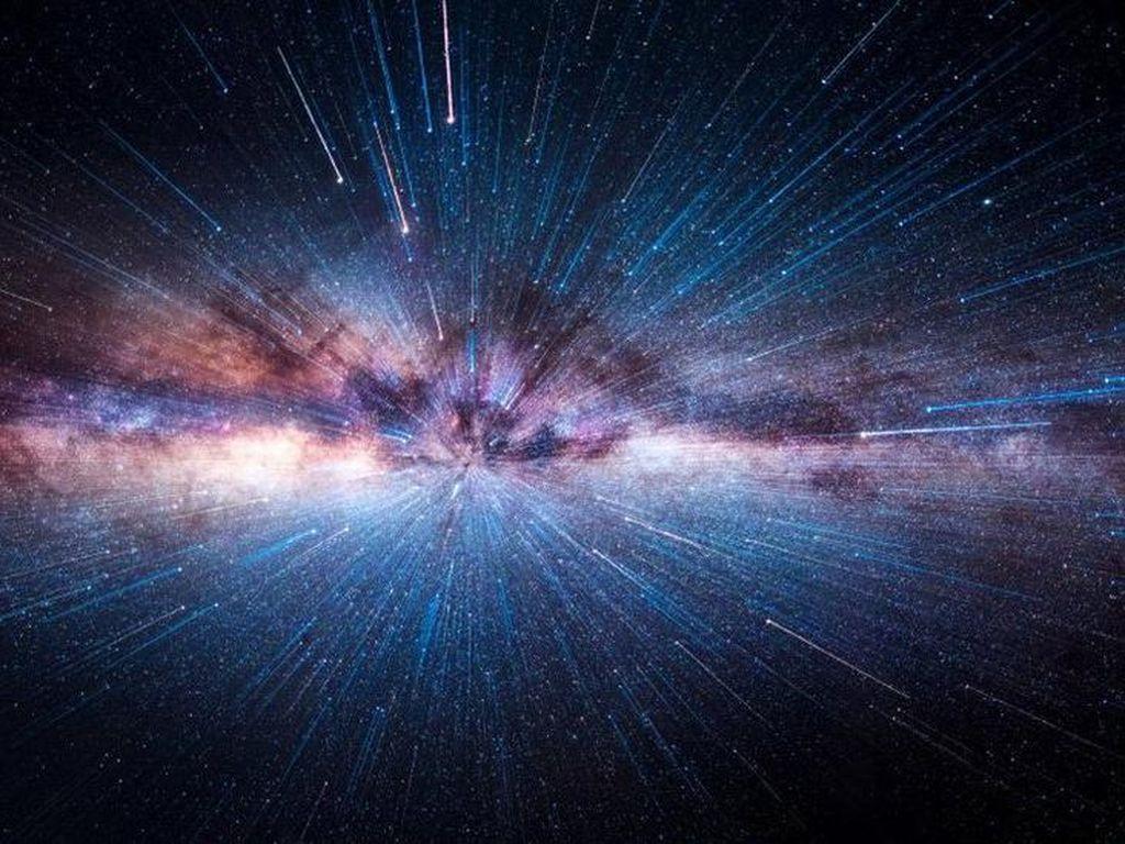 Ada Hujan Meteor, Ini 10 Peristiwa Astronomi Paling Ditunggu di 2021