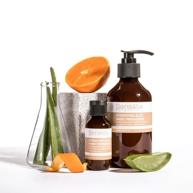 Produk sensatia botanicals