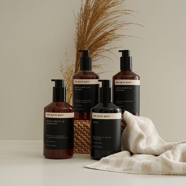 produk the bath box