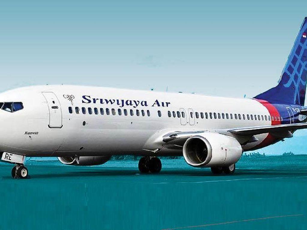 Spesifikasi dan Fakta Boeing 737-500 yang Dipakai Sriwijaya Air