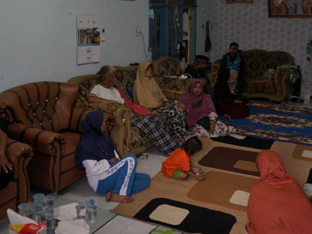 2 Korban Sriwijaya Air SJ182 Pengantin Baru, ke Pontianak Mau Ngunduh Mantu