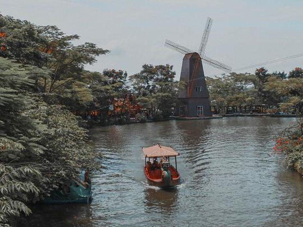 Liburan Seru di Bogor, Sudah Pernah ke Taman Wisata Matahari?