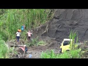 5 Penambang Pasir Ilegal di Bengkulu Ditangkap, Terancam Sanksi 10 Tahun Bui