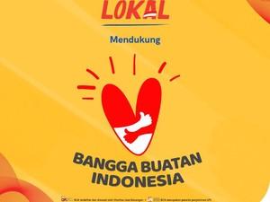 Lewat Bangga Lokal, BCA Dukung Gerakan Bangga Buatan Indonesia