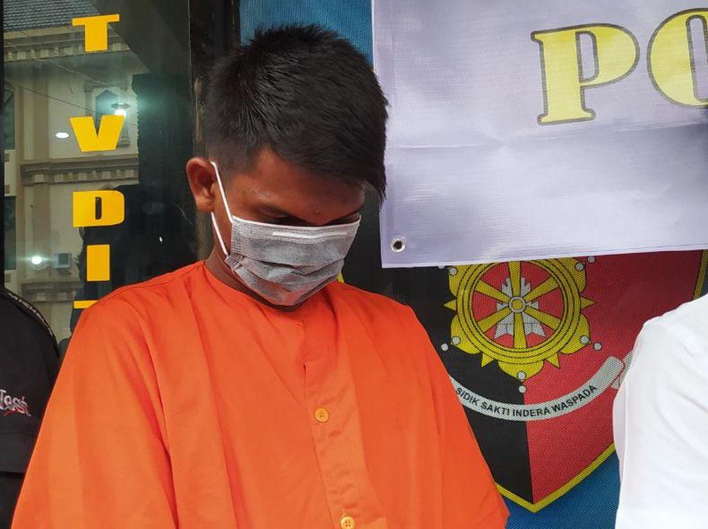 Diiming-Imingi Hadiah, Bocah 6 Tahun di Jambi Dicabuli Satpam