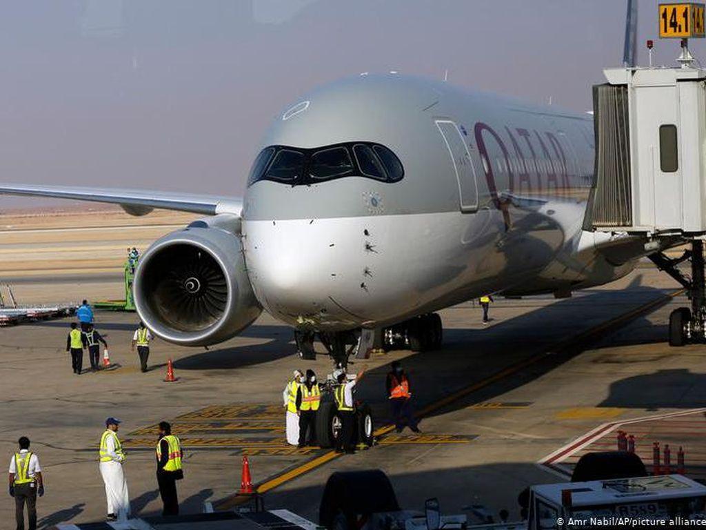 Ini Maskapai dan Bandara yang Paling Aman COVID-19