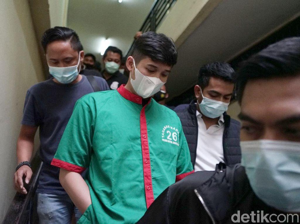 Suami Nindy Ayunda Ajukan Rehabilitasi, Polisi Tunggu Hasil Asesmen