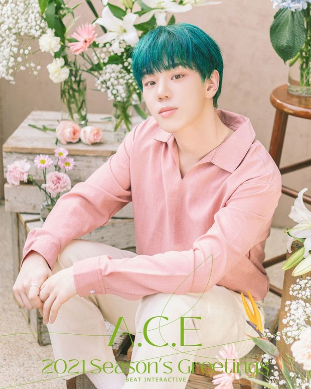 Setelah muncul menjadi cameo dibeberapa judul drama, Byeongkwan 'A.C.E' akhirnya akan debut akting dalam web-drama Naver TV.