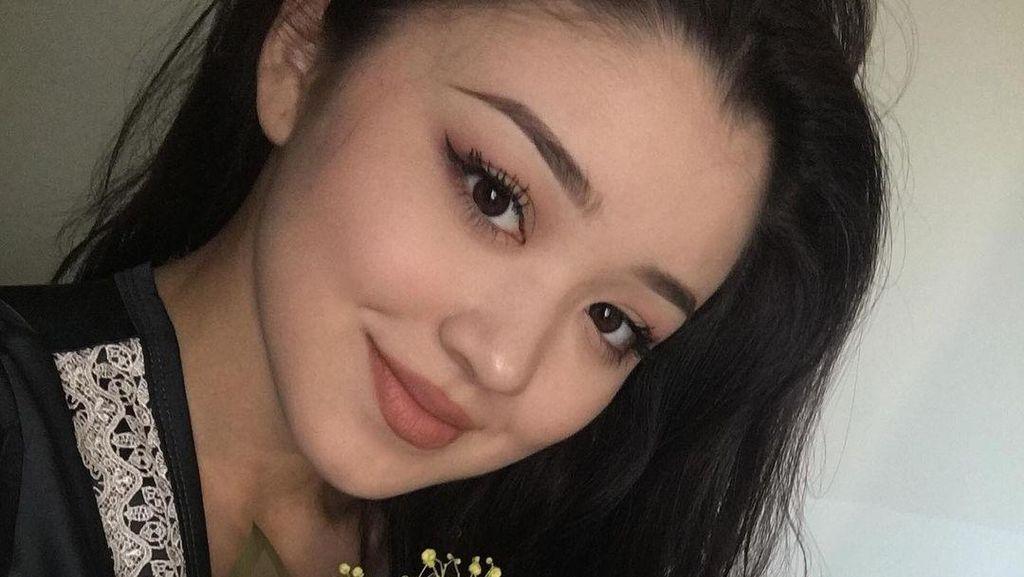 Potret Cantik Dayana, Cewek Kazakhstan yang Ingin Nikahi YouTuber Fiki Naki