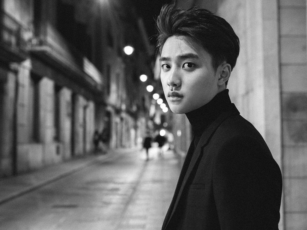 Confirmed! D.O EXO Bakal Bintangi Versi Korea dari Film Secret