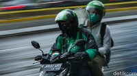 Ojol Minta Dikecualikan Tak Perlu Pakai Izin saat Keluar-Masuk Jakarta