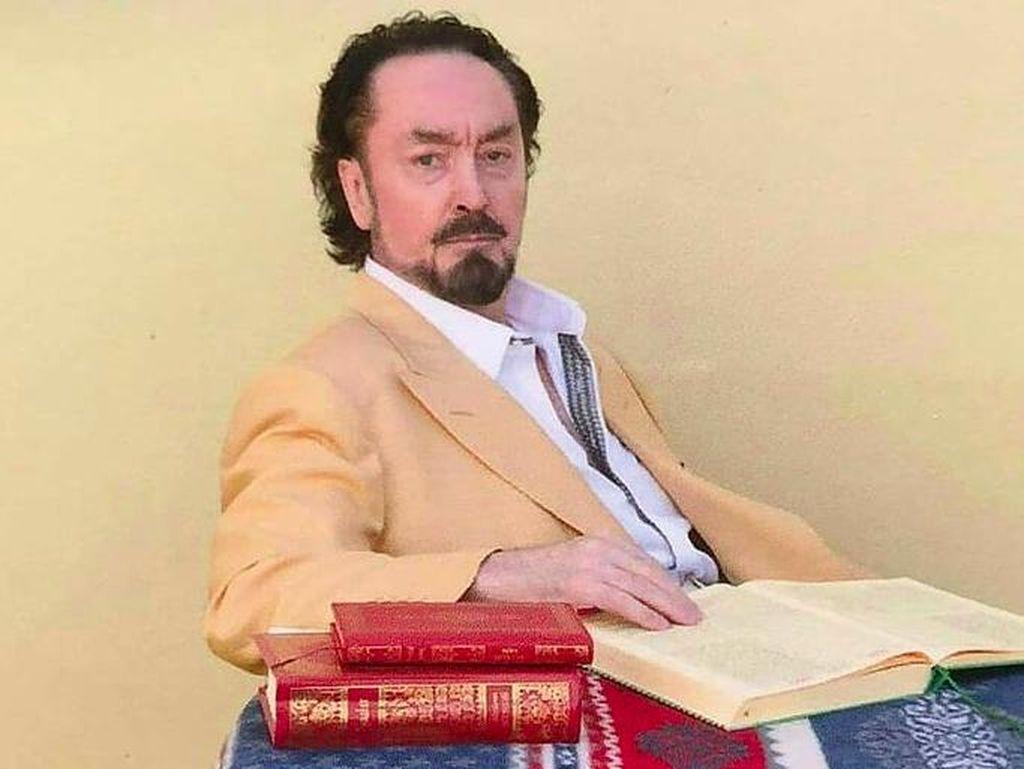 Sosok Harun Yahya, Pendakwah Pintar yang Dipenjara 1000 Tahun