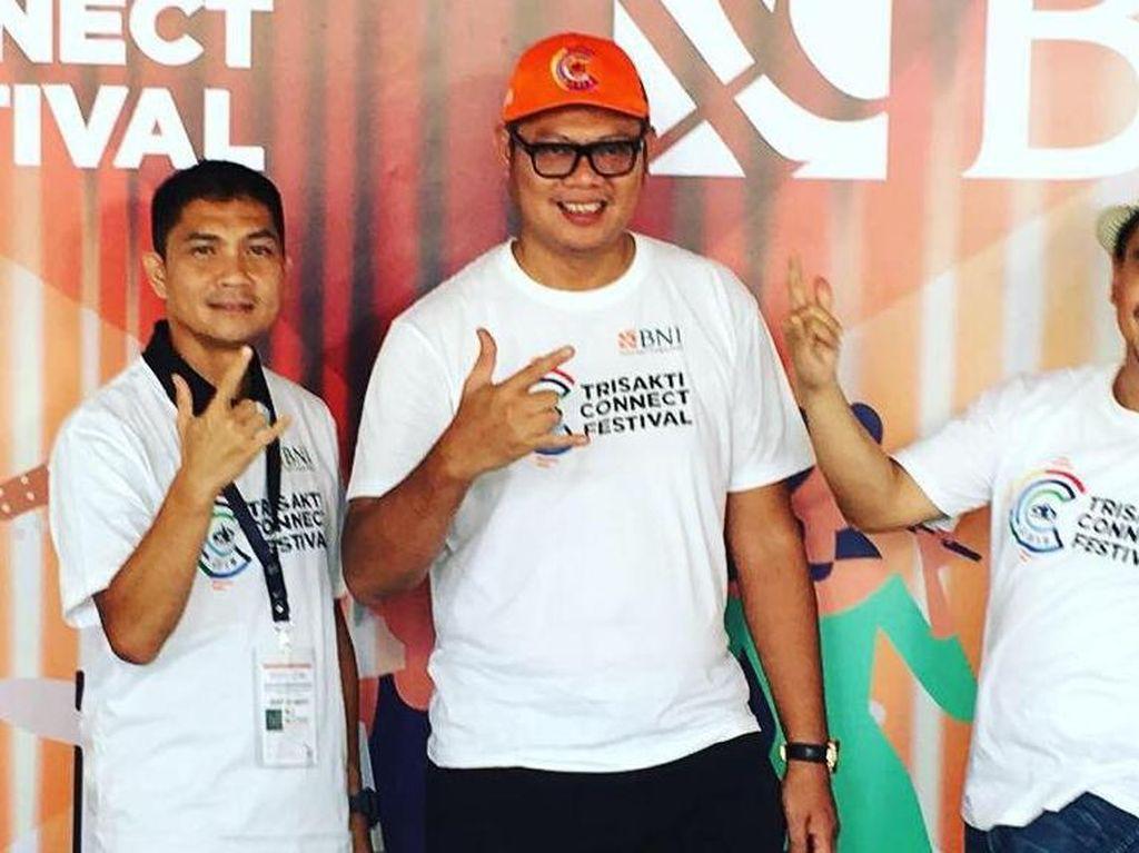 Alumni Trisakti Gelar Munas, Bahas Kontribusi untuk RI di Tengah Pandemi