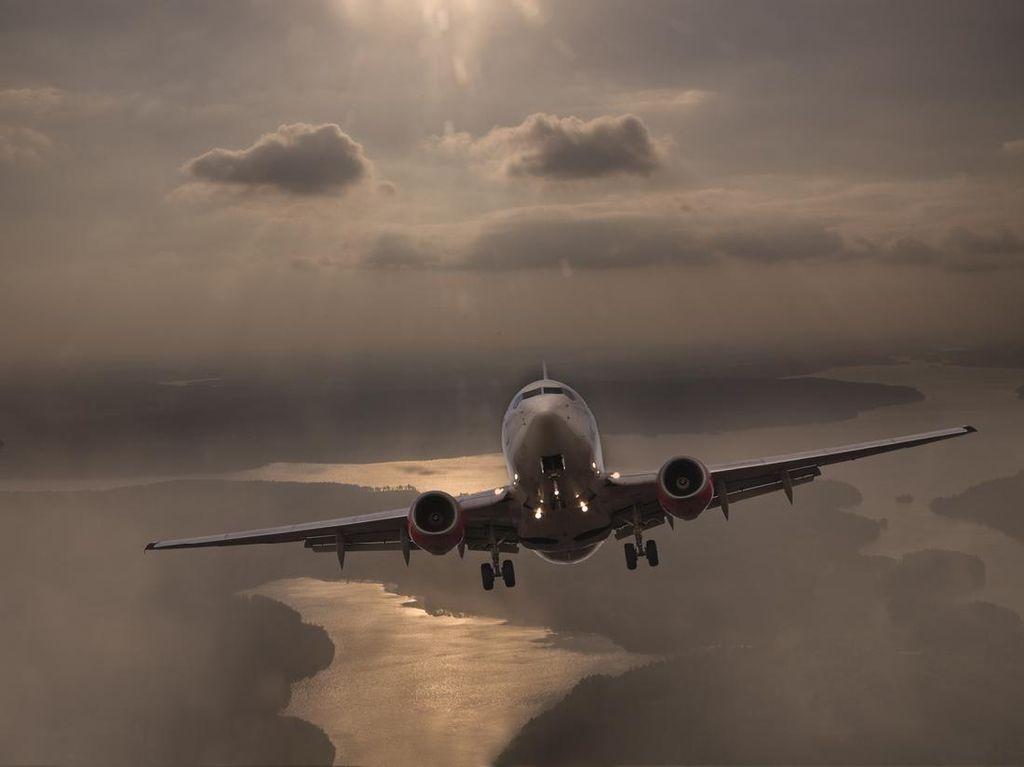 10 Kecelakaan Pesawat di Tanah Air: Sriwijaya Air, Lion Air, dan Garuda