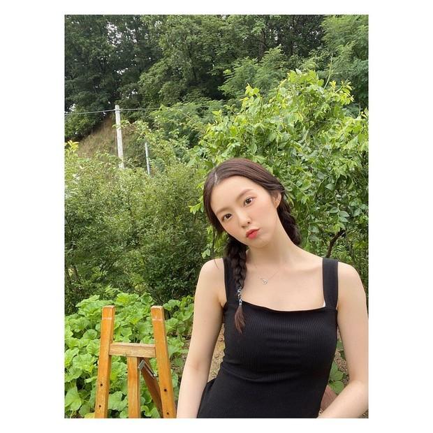 Jika idol lainnya melakukan debut akting lewat drama televisi, berbeda dengan Irene 'Red Velvet' yang akan melakukan debut akting lewat film layar lebar.