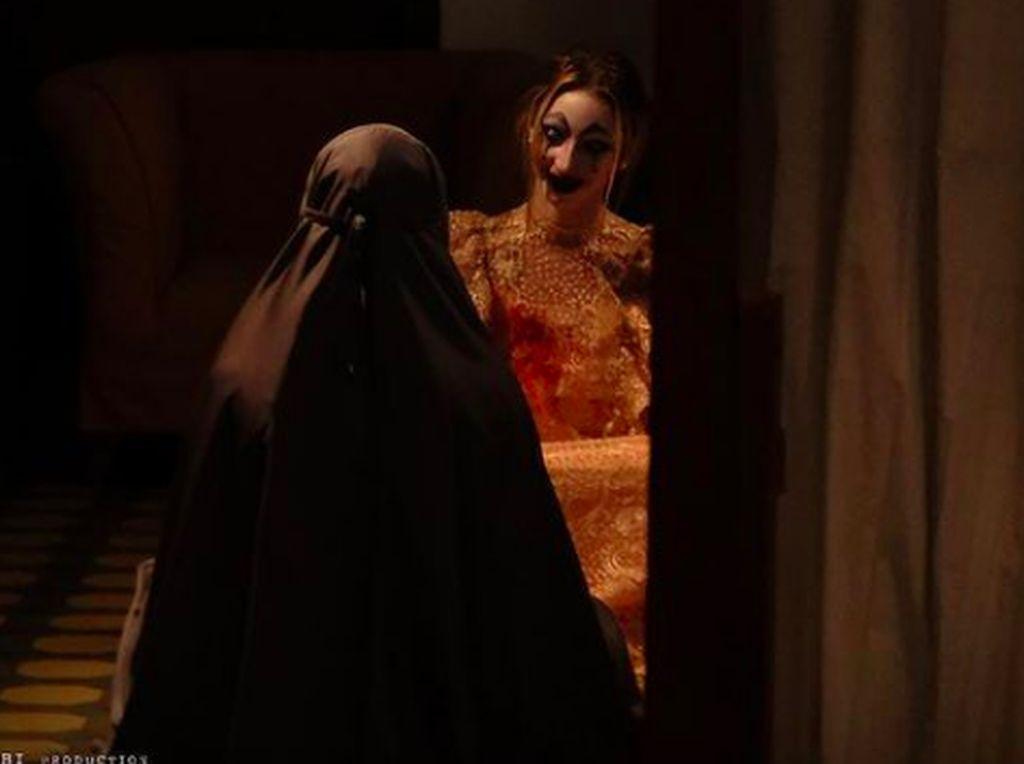 Kimo Stamboel Gabung ke Semesta Danur Garap Film Ivanna
