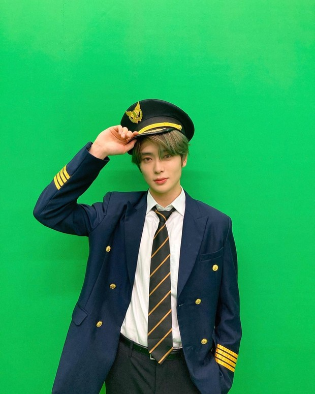 Setelah diharapkan oleh banyak penggemar untuk debut sebagai aktor, akhirnya Jaehyun 'NCT' akan melakukan debut aktingnya ditahun ini.