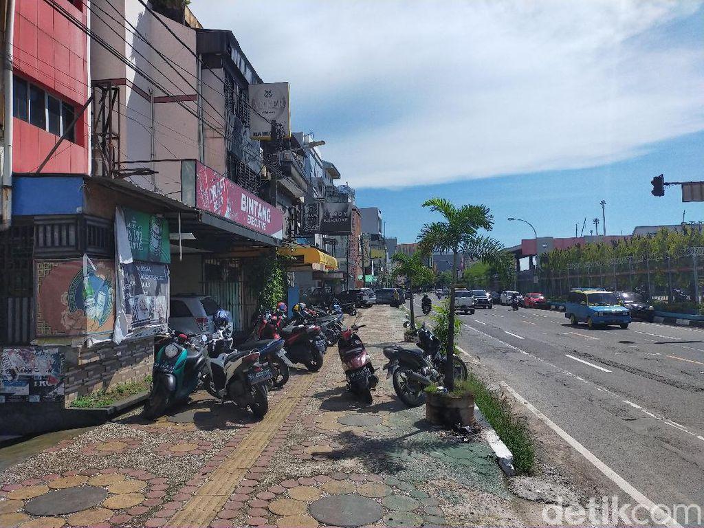 IDI Makassar Kritik Pemkot yang Longgarkan Jam Malam saat Kasus COVID Meningkat