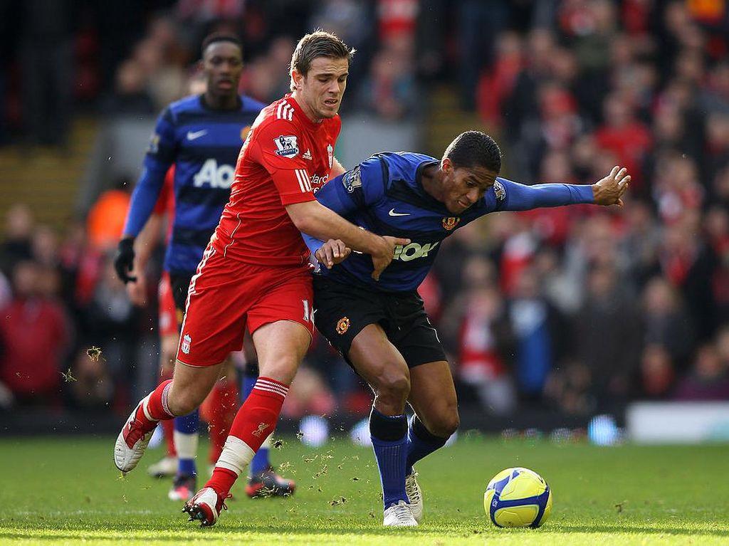 MU vs Liverpool di Piala FA, Ini Catatan Pertemuannya