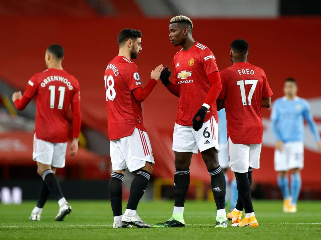 Link Live Streaming Burnley Vs Manchester United
