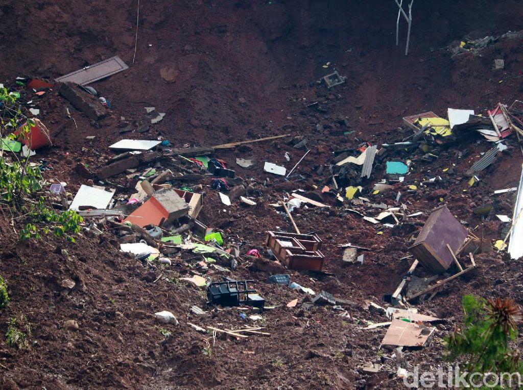 Jabar Hari Ini: 16 Korban Longsor Ditemukan-Tanaman Hias Dibarter Rumah Rp 500 Juta