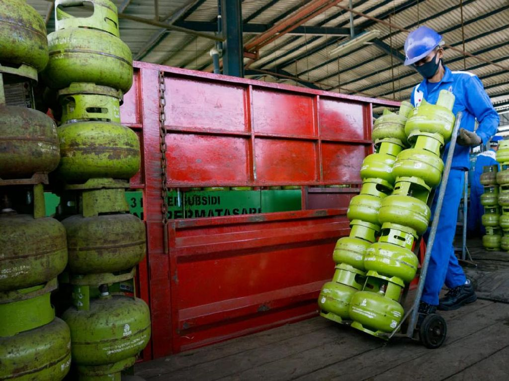 Pertamina Jateng-DIY Pastikan Stok BBM & LPG Aman Saat PPKM Jawa-Bali