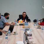 Shopee Liga 1: PSSI Bertandang ke PT LIB Bahas Nasib Kompetisi