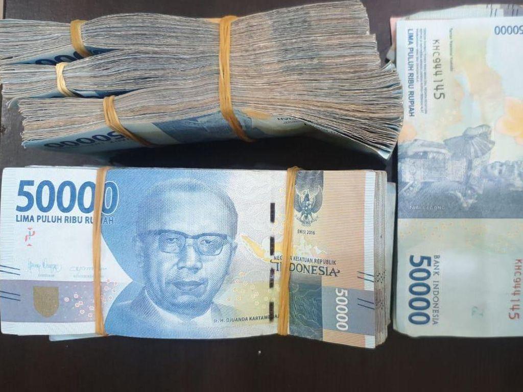 Kurang Modal Nikah, Pemuda di Banggai Curi Uang Perusahaan Rp 75 Juta