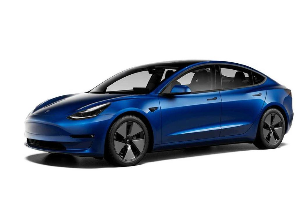 Kok Bisa? Ada Orang Amerika Tak Mengenali Mobil Tesla