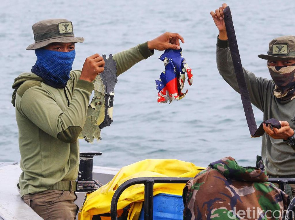 Nelayan, SAR, dan Keamanan Laut