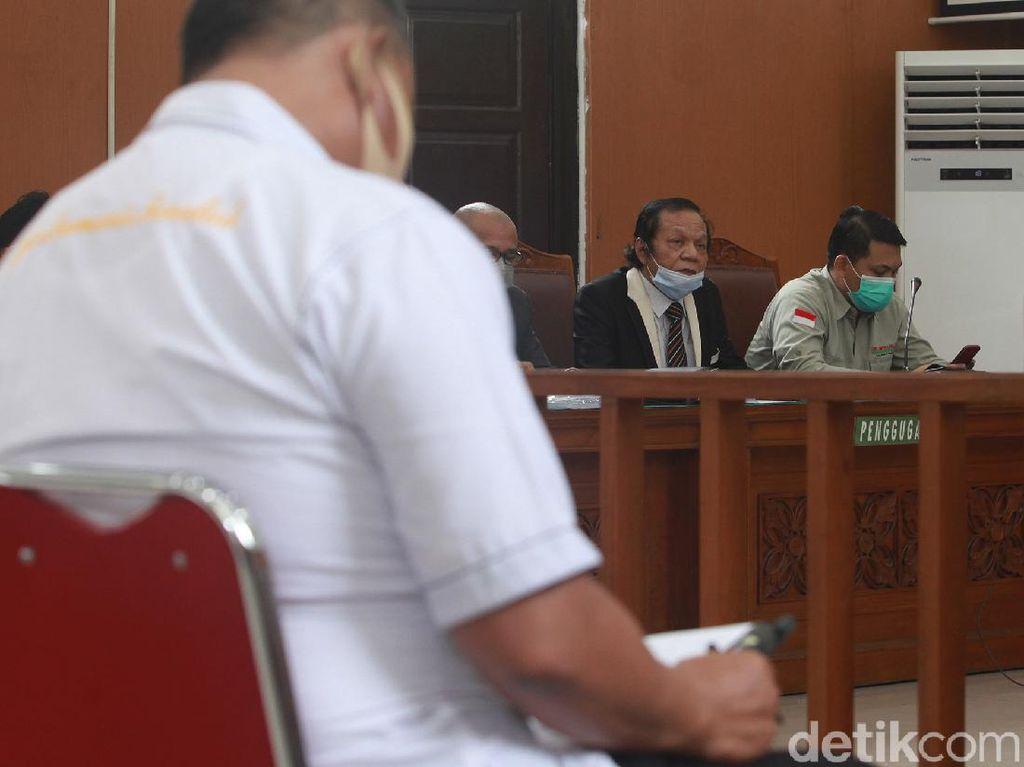 Praperadilan Habib Rizieq Ditolak, Pengacara: Putusan Hakim Menyesatkan!