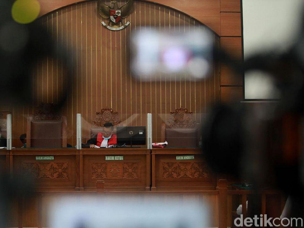 Praperadilan Habib Rizieq Ditolak, Polri Lanjutkan Proses Hukum