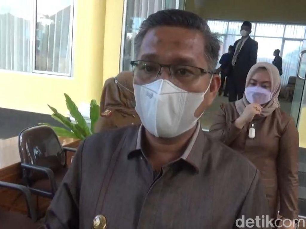 Patuhi Imbauan Gubernur, Wali Kota Kendari Tunda Belajar Tatap Muka
