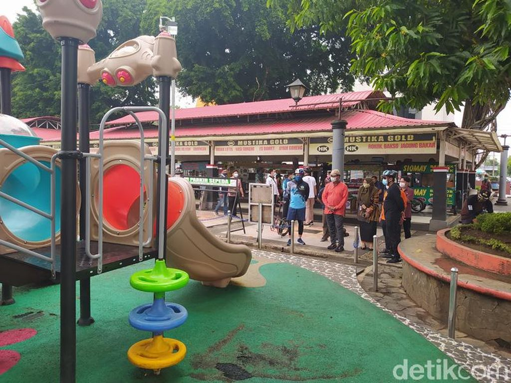 PPKM Kota Magelang, Angkringan Harus Tutup Jam 22.00 WIB