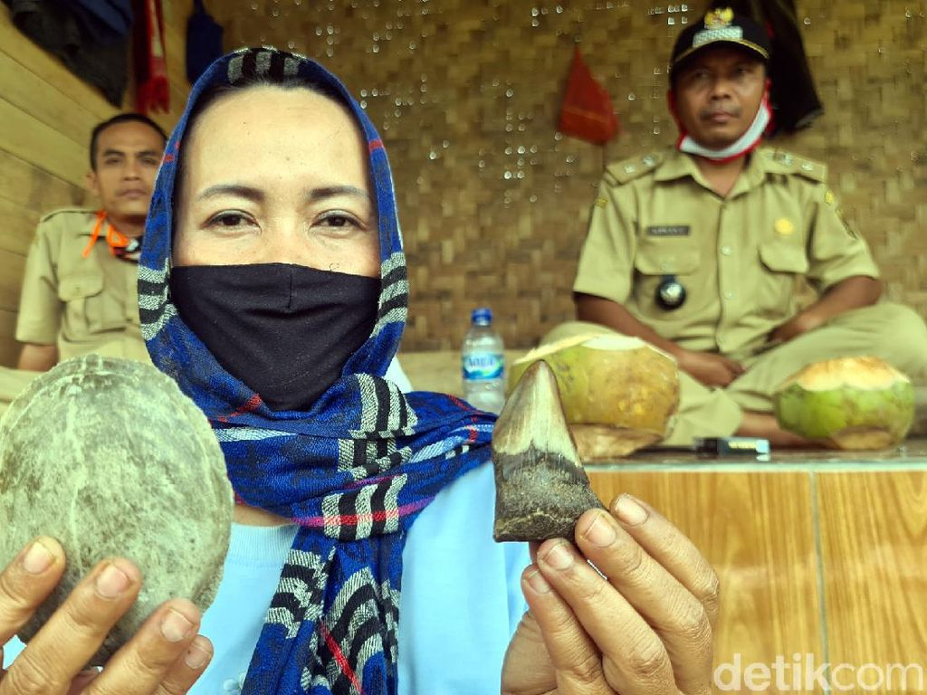 Cerita Huntu Gelap di Sukabumi yang Dulu Ditakuti Kini Diburu