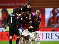 Hasil Coppa Italia: Milan Kandaskan Torino Lewat Adu Penalti