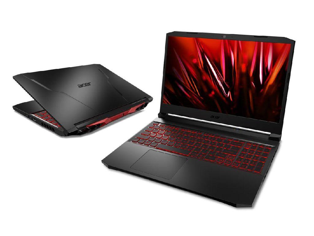 Jajaran Laptop Anyar Acer dengan Ryzen 5000
