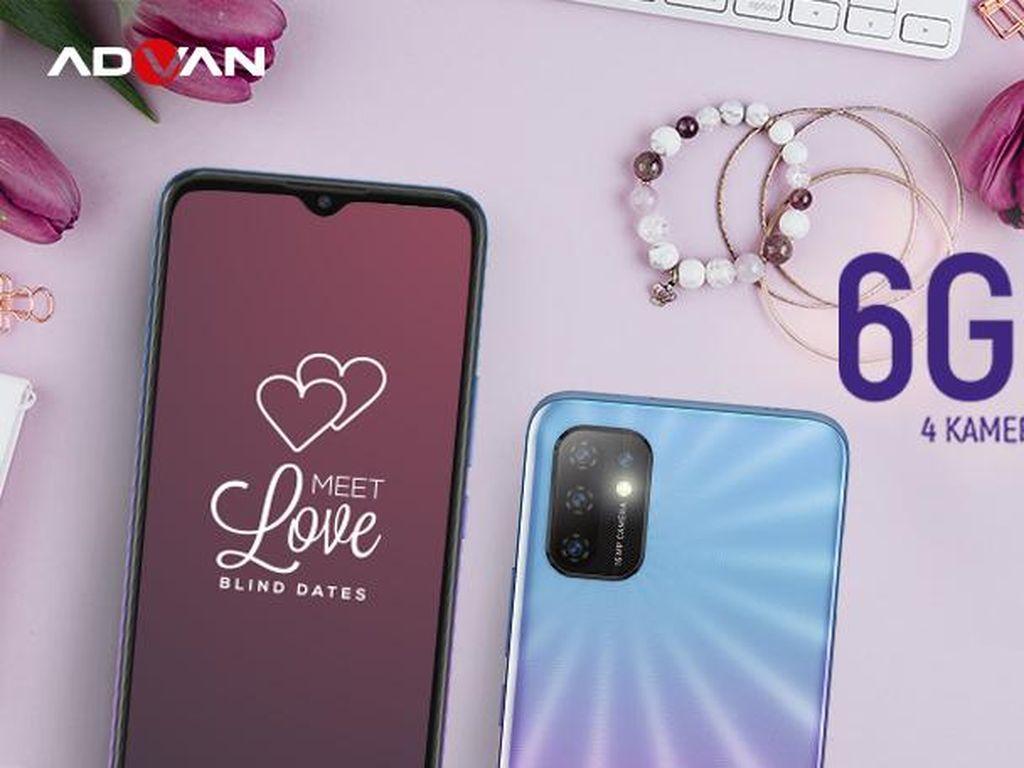 ADVAN G9 Pro Usung RAM 6GB, Enak untuk Gaming?