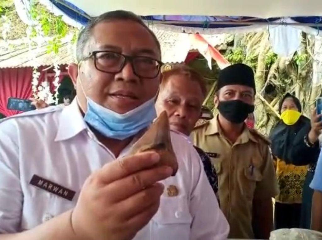 Bupati Marwan Ingin Genjot Sektor Wisata di Kabupaten Sukabumi
