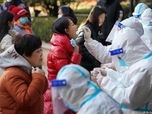 Gegara Corona, China Karantina Puluhan Juta Penduduk Jelang Tahun Baru