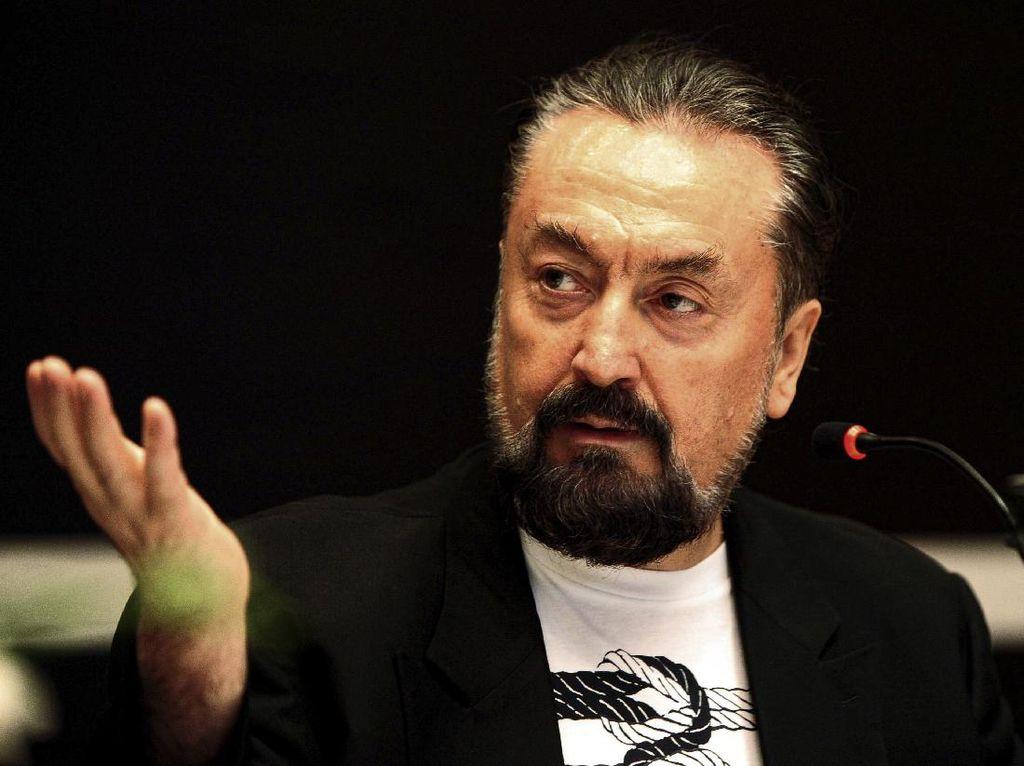 Harun Yahya Pernah Dukung Erdogan, Tolak Dikaitkan dengan Fethullah Gulen