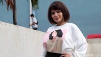 Terancam Pidana, Dinar Candy Hapus Unggahan Berbikini di Jalan Gegara PPKM