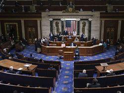 Senator Republikan Sebut Trump Bertanggung Jawab Moral Atas Kerusuhan Capitol