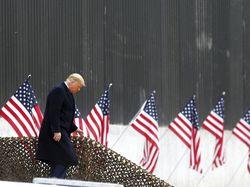 Dimakzulkan Lagi, Trump Kesal dan Menyendiri di Gedung Putih