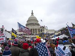 Sidang Pemakzulan Trump, Ada Bukti Kerusuhan Capitol Direncanakan