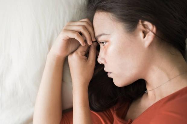Gangguan mental seperti depresi dapat menyebabkan terjadinya Binge Eating Disorder / foto: istockphoto.com