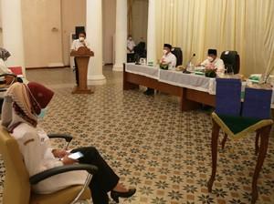 Gubernur Banten Serahkan DPA Senilai Rp 11,6 Triliun, Ini Rinciannya
