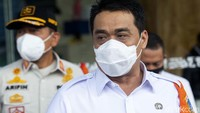 Wagub DKI Jelaskan Alasan Pembeli di Warteg Wajib Sudah Vaksin Corona