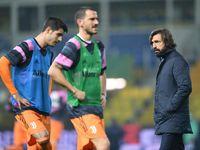 Pirlo Tidak Pandang Coppa Italia Sebelah Mata