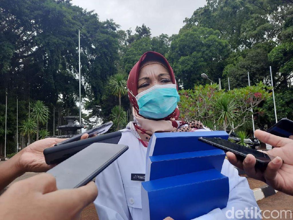 Selain Serang-Tangsel, 6 Daerah di Banten Terima Vaksin Saat Februari